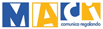 Logotipo MACI